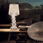 kartell-mini-kabuki-lampe-table-led-transparent